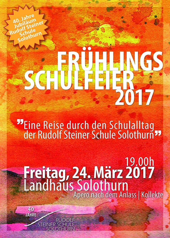 Plakat Fruehling Schulfeier Rsss 2017 01 Sx