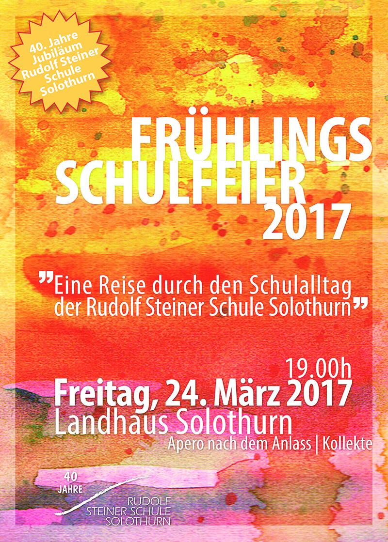 Plakat Fruehling Schulfeier Rsss 2017 02 Sx