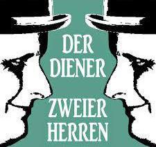 8. Klasstheater «Diener Zweier Herren»