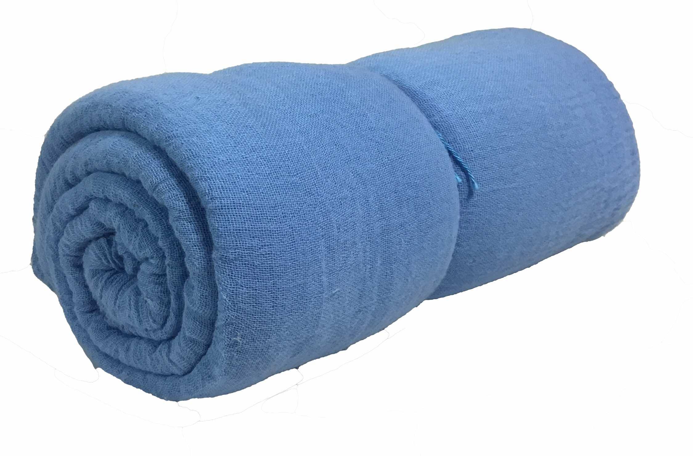 Spieltuch Hellblau
