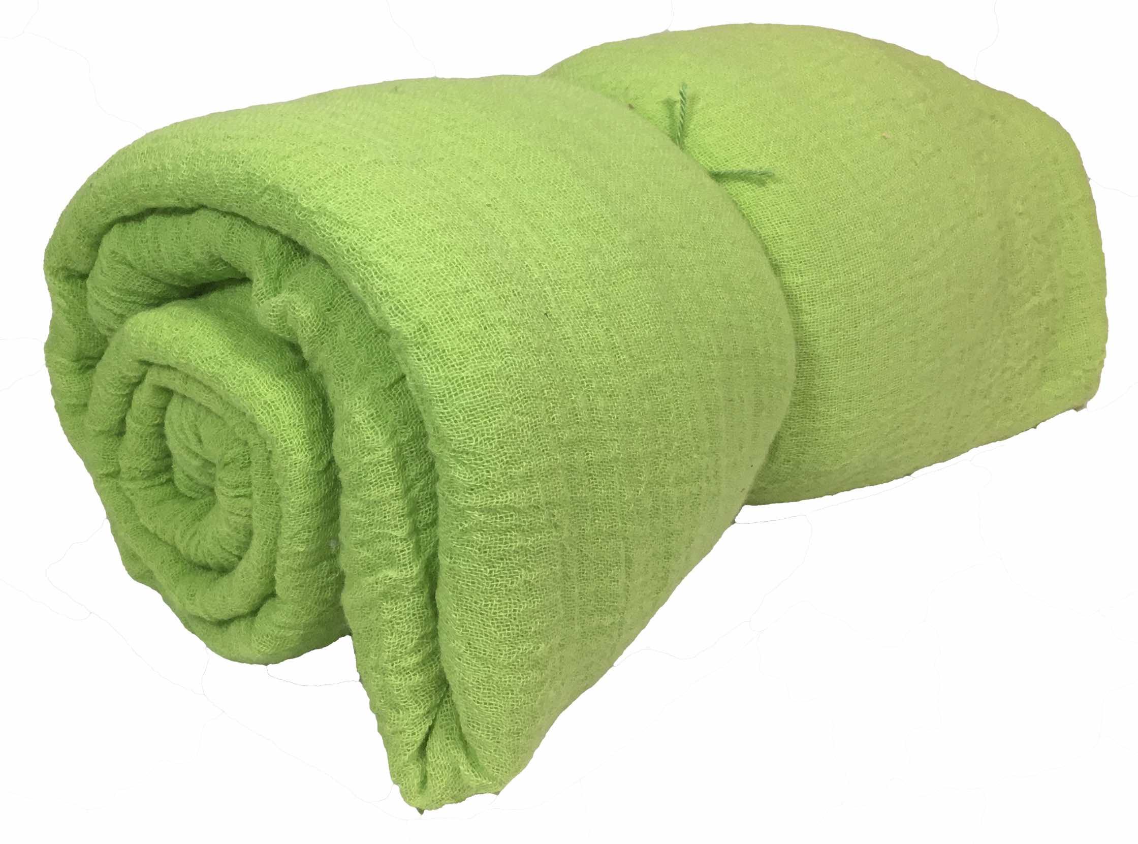 Spieltuch Hellgrün