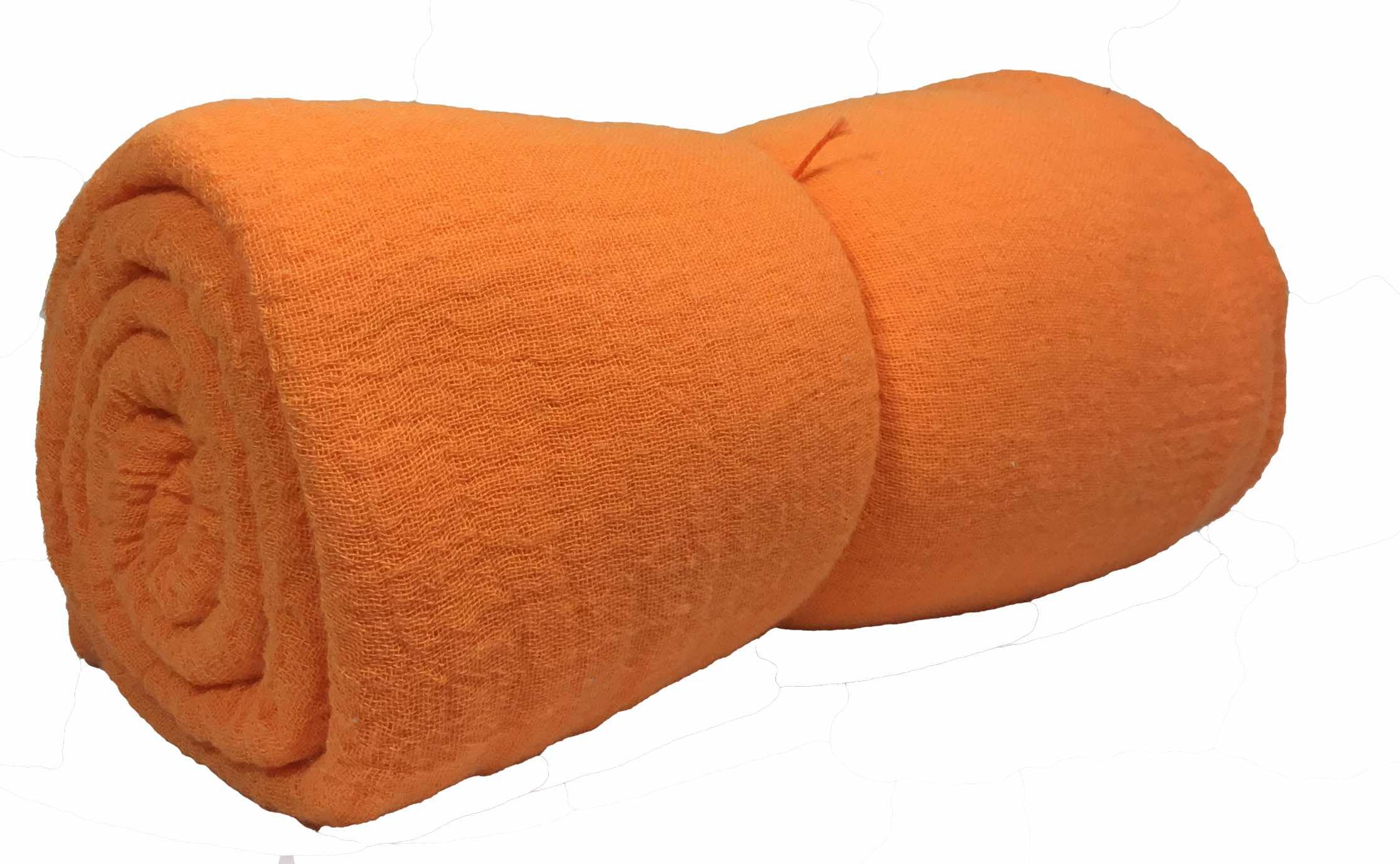 Spieltuch orange
