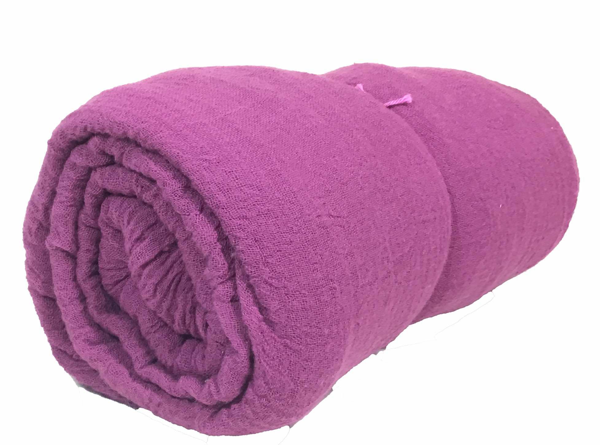 Spieltuch Violett